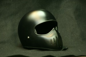 CROWS HELMET