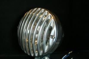 バードゲージヘッドライト